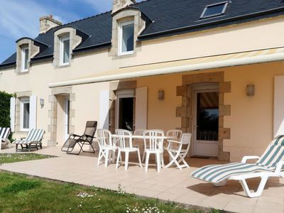 Photo for Vacation home Ty Pors Ar Pagn (PEM119) in Penmarc'h - 6 persons, 4 bedrooms