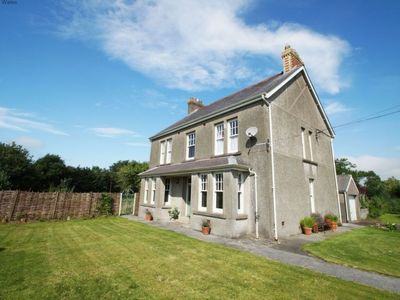 Photo for Vacation home Llanbo  in Carmarthen, Wales - 6 persons, 4 bedrooms