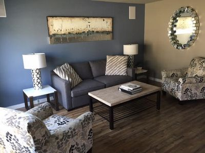 Photo for Perfection, Renovated Throughout - great in-town location sleeps 6