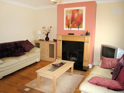 Photo for Vacation home Sheen View Holiday Homes in Kenmare - 5 persons, 3 bedrooms
