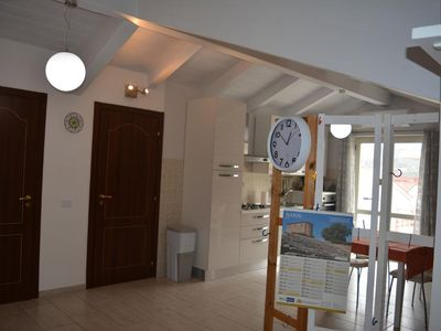 Photo for Holiday apartment Agropoli for 2 persons with 1 bedroom - Holiday apartment