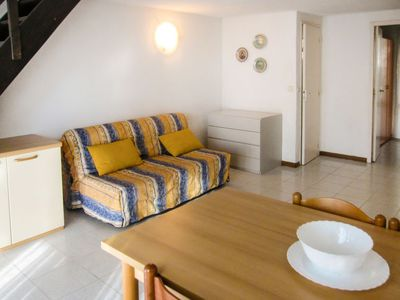 Photo for Apartment Marina Corsa in Ghisonaccia - 8 persons, 3 bedrooms