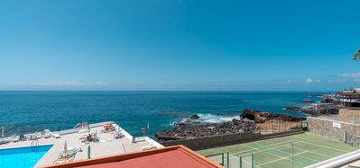 Photo for 1BR Apartment Vacation Rental in Puerto Santiago