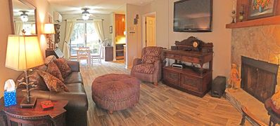 Photo for 1st Floor Condo in Heart of Blowing Rock
