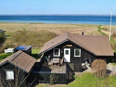 Photo for Tranquil Holiday Home in Tranekaer Denmark with Terrace