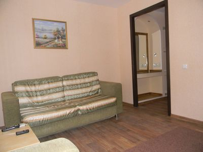 Photo for I rent an apartment in the center of the
