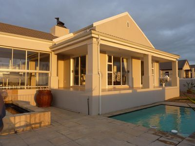 Photo for 3BR Villa Vacation Rental in Kapstadt, Wineland