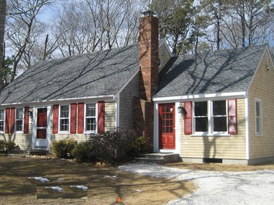 Photo for New to Home Away & VRBO! Comfortable Home Close to Nauset Light Beach
