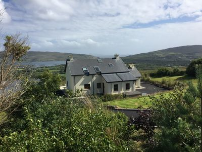 Photo for 4BR House Vacation Rental in Castletownbere, Cork