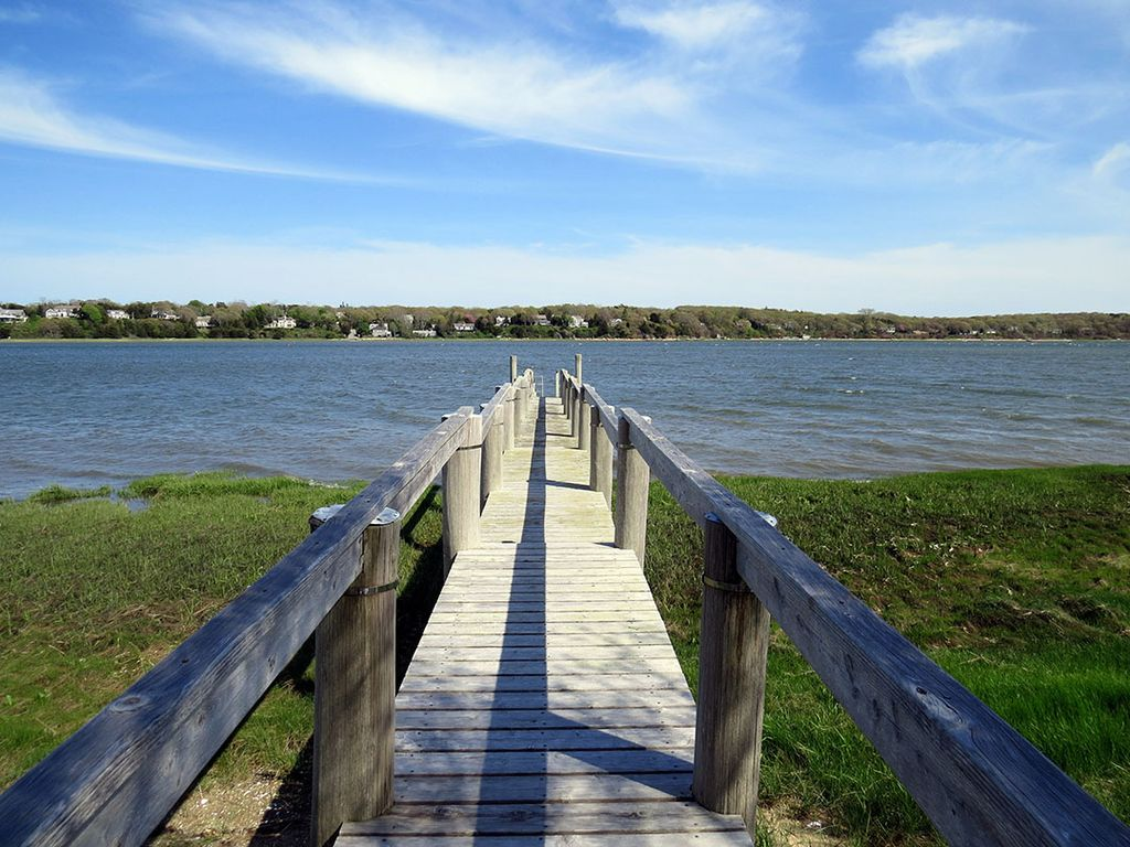 Town Cove Waterfront Cottage Eastham Cape Cod