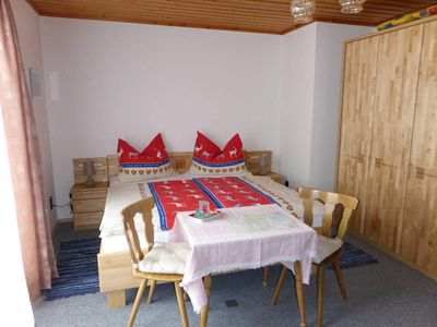 Photo for Double Room 3 - Haus Machherndl Johann