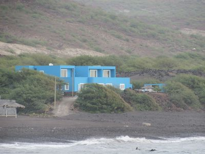 Photo for Guest Room 4 people located close to Porto Novo