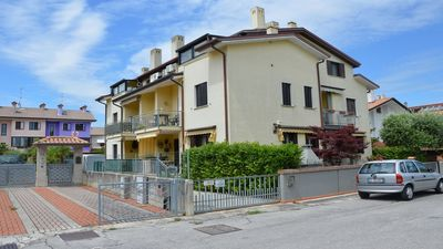Photo for 2BR Apartment Vacation Rental in Caorle, VE