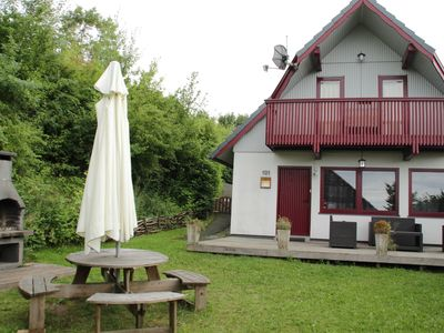 Photo for Holiday home for 6 guests with 75m² in Kirchheim (63680)