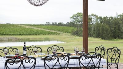 Photo for Vico Monti - Homestead amongst the vines