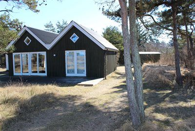 Photo for 1 bedroom accommodation in Læsø