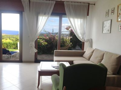 Photo for 2BR Apartment Vacation Rental in Es Mercadal
