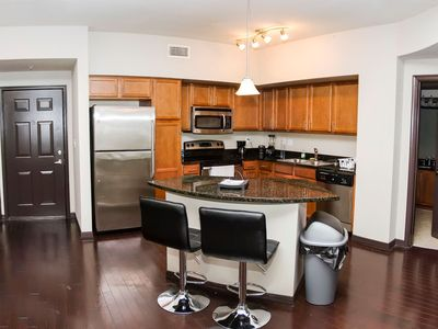 Photo for 315 - Captivating and luxurious apartment - Two Bedroom Aparthotel, Sleeps 5