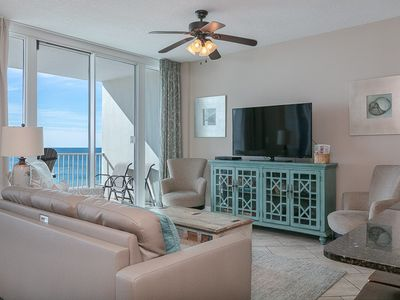 Photo for HAVE A BALL with Kaiser in Lighthouse #504: 3 BR/3 BA Condo in Gulf Shores Sleeps 8