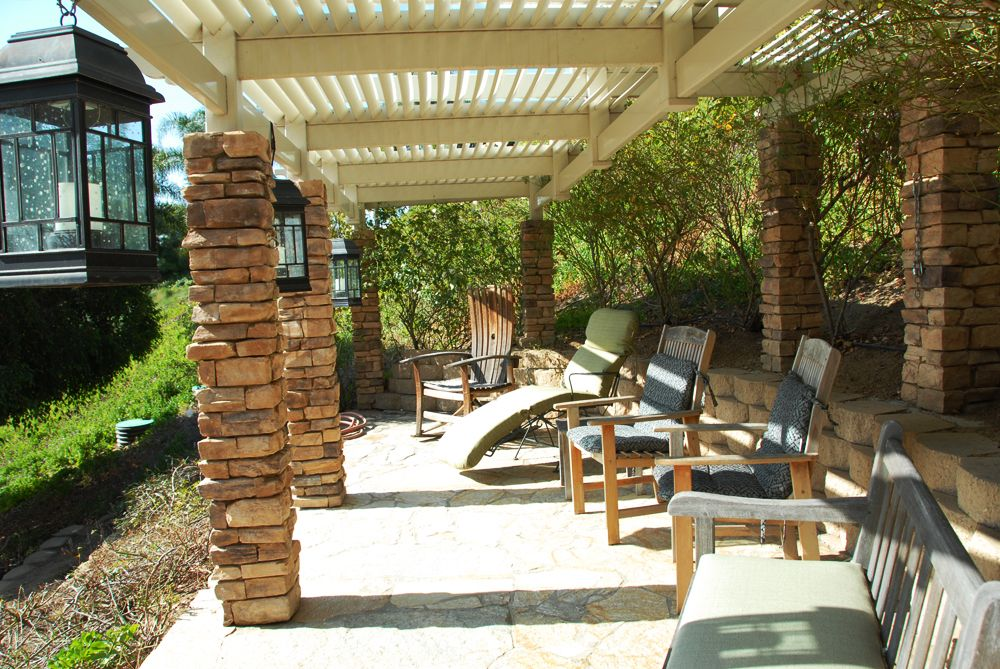 Wine Country Paradise Magnificent Garden With Spectacular Valley View Pool Temecula Big Bear