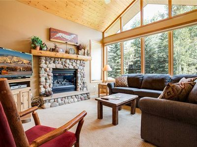 Photo for ER6 Beautiful, Multi-level Townhome! Short Walk to the Mountain! Winter Specials