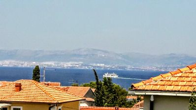 Photo for Villa Seka - Supetar - Brac island ; Beautiful views & Great location !