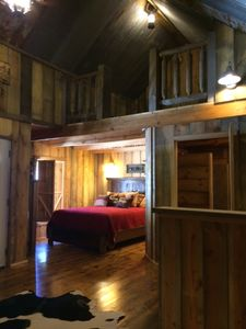 Photo for The Cabins At Branson! The Boat House, 1 Bedroom Private Cabin! Cable TV