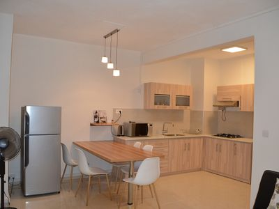 Photo for Brand New 2 Bedroom apartment located just 100 metres from best seaside in Mru
