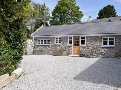 Photo for 1BR House Vacation Rental in Stennack, near Troon