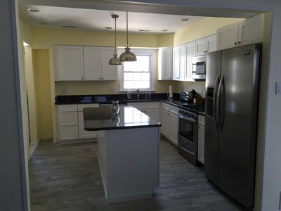 Photo for Renovated 2BR/2BA Only 2 Short Blocks To Beach & Boardwalk!