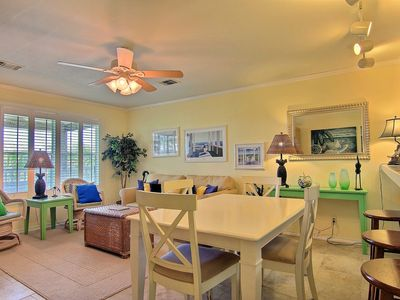 Photo for BOAT PARKING, PETS!, New TV's w/MOVIE CHANNELS!, POOL-SIDE,Garage Access,WIFI