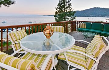 Crystal Shores Villas (Incline Village, Nevada, United States)