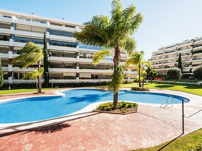 Photo for 1Guadalmina San Pedro Apartment