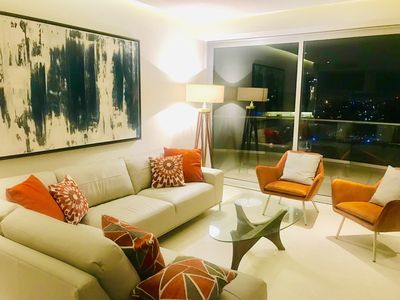 Photo for Casa de las Vistas: a contemporary condo in one of the best areas in GDL