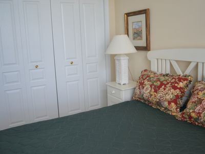 Photo for 20560 Sweet 2 Bedroom Condo w/no garage access