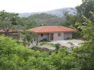 Photo for Majestic mountain and valley views, privacy, comfort, and hiking nearby