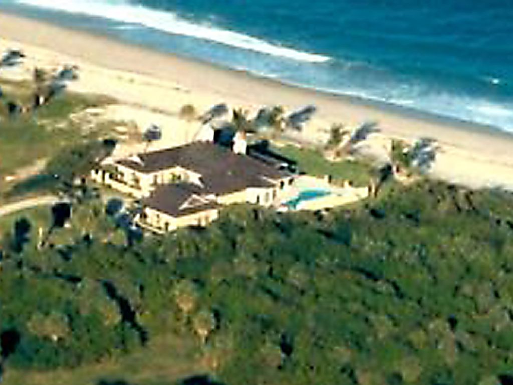 Ocean front home vero beach view from homeaway vero beach view of property solutioingenieria Image collections