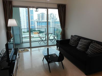 Photo for 3BR Amazing View @ Boon Keng Near MRT ERS3B4