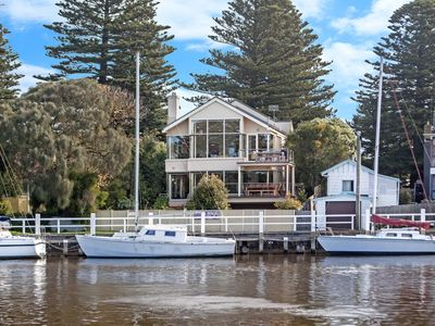 Photo for SHEARWATER HOUSE - Port Fairy, VIC