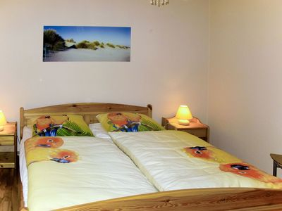 Photo for Cosy apartment in villa for 4 guests with WIFI, TV, pets allowed and parking