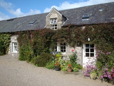 Photo for 1 bedroom Cottage in Aberfeldy - P563A