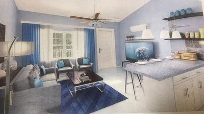 Photo for NEWEST CONDO IN WEST BAY! UNBEATABLE LOCATION!!!