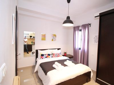 Photo for ❈ Fully equipped studio in Mahane Yehuda Market ❈