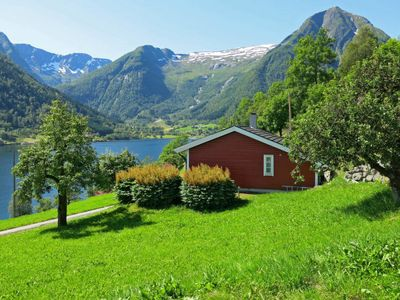 Photo for Vacation home Pærehagen (FJS297) in Balestrand - 4 persons, 2 bedrooms