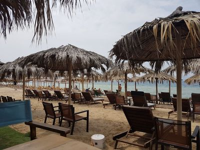 Photo for VACATION APARTMENT OFRINIO BEACH