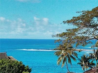 Photo for Sunset Kahili 304, Spectacular Ocean Views In Sunny Poipu