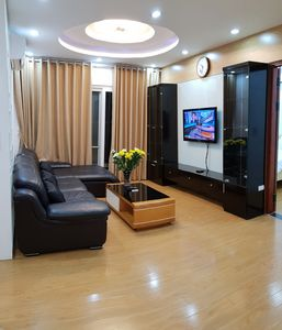 Photo for Stylish Modern 3BR Apartment @ My Dinh