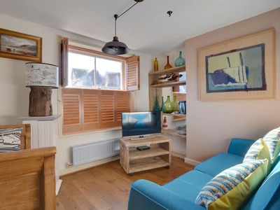 Photo for Modern Holiday home in Hastings Kent with Sea View
