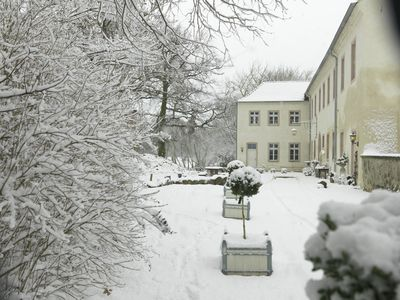 Photo for Castle Neuenhagen, silence and flair in Oderbruch