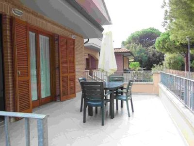 Photo for Residence near the sea with garden